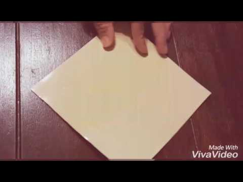how to make a silk screen stencil for cookies