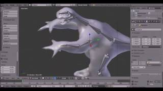 How To Make 3D Models & Animations Easy part 2