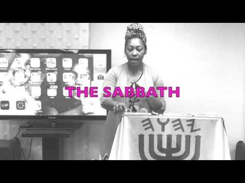 How to Keep the Sabbath