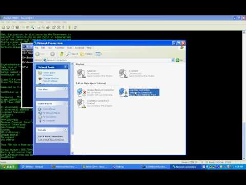 Cisco Pix Password Recovery