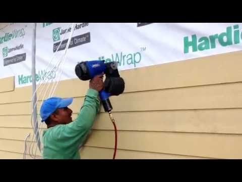 Hardie Direct to Block the Easy Way