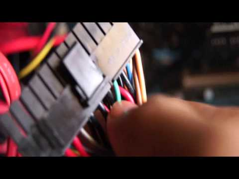 How to Check the Power Supply Unit without Motherboard (PSU)