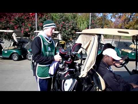 ForestAkersGC OO Cleaning Golf Bag Training