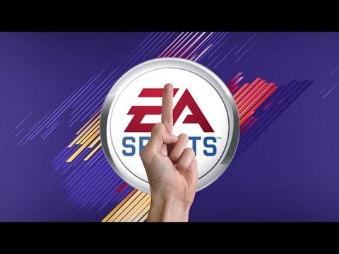FIFA 18 RANT - EA SERVERS HAVE RUINED FUT & FUT CHAMPIONS (THE BIGGEST FLAW IN FIFA)