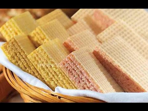 Wafer Biscuit Manufacturing Processing Line|Biscuit Wafer Machine Plant @longer-machinery.com