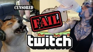 Ultimate Twitch Fails Compilation Jan. 2017 #29