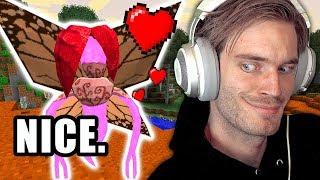 I met a Minecraft Girlfriend - RL Minecraft - 1