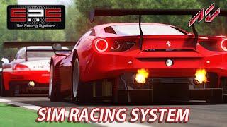Assetto Corsa Red Pack Ferrari 488 GT3 at Zandvoort - 1