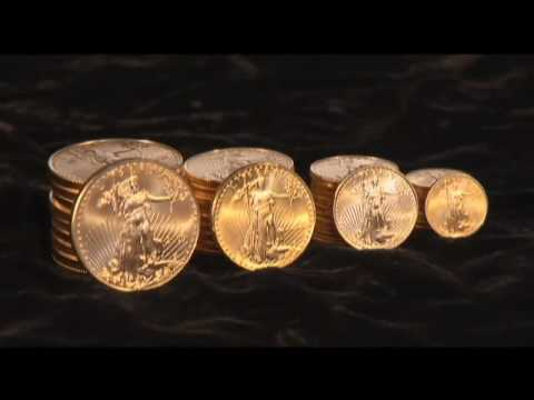 Gold American Eagle Coins | APMEX®