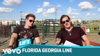 Florida Georgia Line - ASK:REPLY 7 (VEVO LIFT)