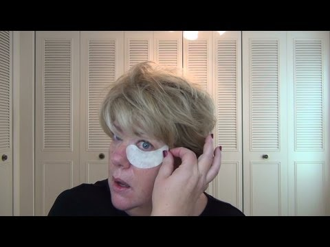 Mask Monday: Shiseido Benefiance Pure Retinol Instant Treatment Eye Mask