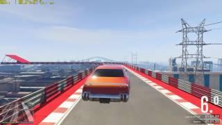 GTX 1070 Xtreme Gaming GTA 5 Epic Win!