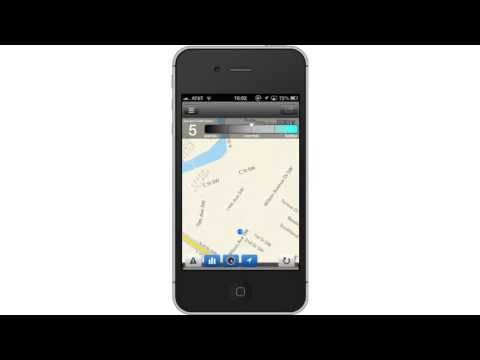 How to Know Local Traffic Conditions with Traffic iPhone and iPad App