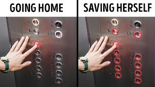 22 HACKS THAT CAN SAVE YOUR LIFE