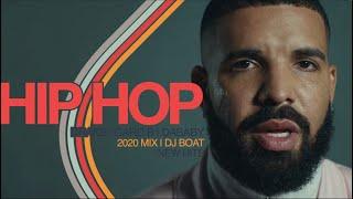 Hip Hop 2020 Video Mix (NEW HITS) - R&B 2020 | Dancehall (RAP, TRAP, HIPHOP, DRAKE, CARDI B, DABABY)