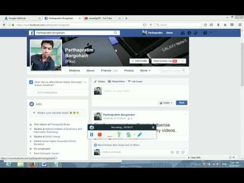 How to add YouTube tab on Facebook page