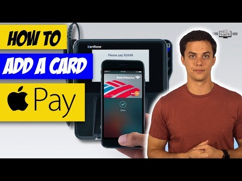 How to Add a Card to Apple Wallet