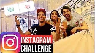 Instagram Challenge | Rimorav Vlogs