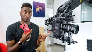 The MKBHD Gear Tour 2019!
