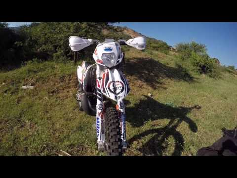Weekend Riders Part 9
