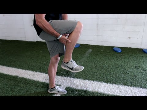 Prevent Hamstring Tear While Sprinting