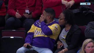 Vikings Fan Reacts to Team Winning