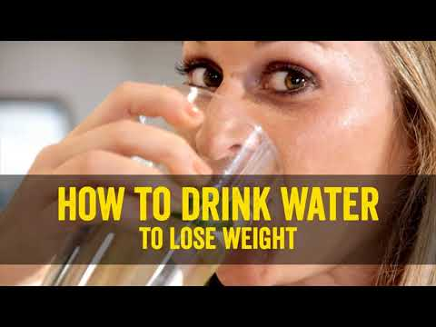 How Much Water To Drink Per Day- Which Fruits Hydrate Your Body