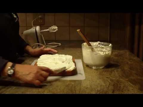 Sugar Free Cream Cheese Frosting by Diane Lovetobake