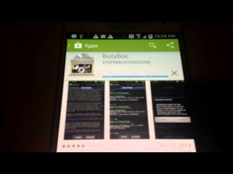 How To Downgrade 4.4.4 to 4.4.2 / Upgrade to 4.4.4 with ROOT (Samsung Note 3) N900A