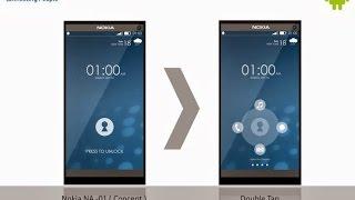 Nokia C9 Upcoming Android Leak