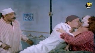 برطوشة نازل بوس في مرات خالة | فيلم المتـســول
