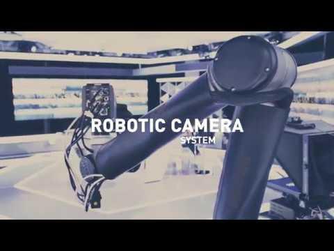 Robotic Revolution for 4K Studio Production