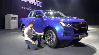 ห้ามพลาด! รีวิวเจาะลึก All New Isuzu D-Max 2020