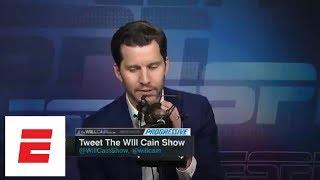 Will Cain: It