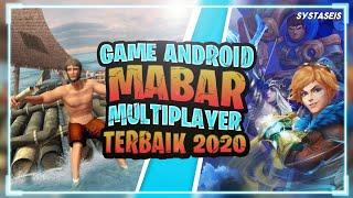 7 Game Android Multiplayer Mabar Terbaik 2020