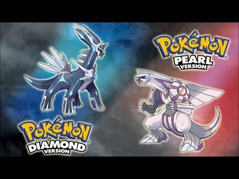 Pokemon Diamond/Pearl Cheat Codes [UPDATE 2016]