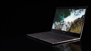 Inside Look at the HP Spectre x360 and Spectre 13