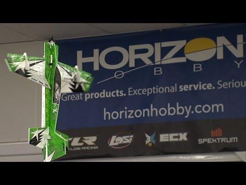 Horizon Hobby Eflite UMX AS3Xtra at Aero Micro