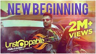 UNSTOPPABLE MALLU TRAVELER | Malayalam Rap song Official Video | Sajid Yahiya