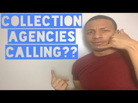Credit Healing Q&A | How to Deal With Collection Agencies Harassing You