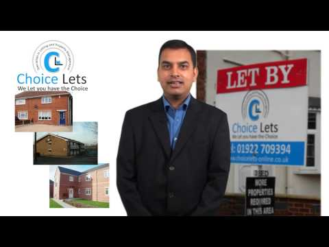 Landlords Problems: get help from Choice Lets to solve your Landlord problems