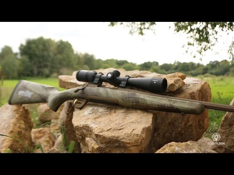 Xxx Mp4 Rifle Test Amp Review Browning X Bolt Hell 39 S Canyon Speed 3gp Sex
