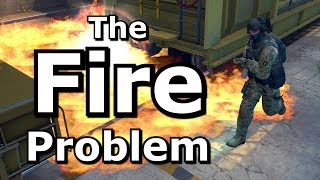 The Fire Problem