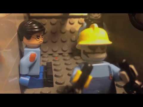 Lego TF2 the Movie part 2 (Extra Scene)