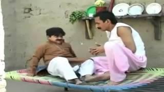 Funny Pothwari drama 2013