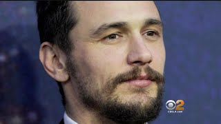 Actors Respond To Harassent Allegations Made Against James Franco