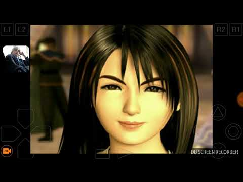 Final Fantasy VIII Replay pt6 (Meeting with Quistis)