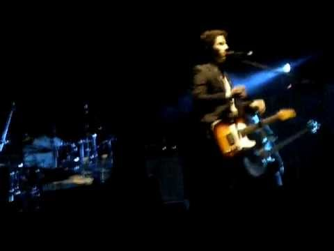 Nick Jonas talking & dancing - Orfeo Superdomo, Cordoba Argentina 10/2/11