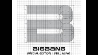 Big Bang (빅뱅) - 04 FANTASTIC BABY (Special Edition Ver.) (Full Audio)