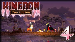 Bloodfeather – Kingdom Two Crowns Shogun Multiplayer